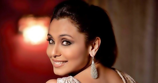 it�s confirmed rani mukherjee is expecting her first