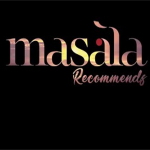 MASALA RECOMMENDS